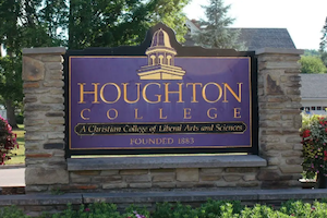 Houghton College, best Christian colleges and universities
