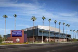 Grand Canyon University, best Christian colleges and universities