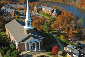 Gordon College, best Christian colleges and universities