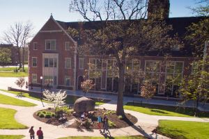 Grove City College, best Christian colleges and universities