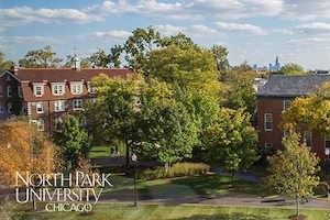 North Park College, best Christian colleges and universities