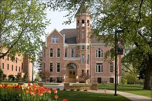 Northwestern College, best Christian colleges and universities