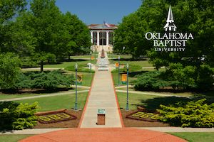 Oklahoma Baptist University, best Christian colleges and universities