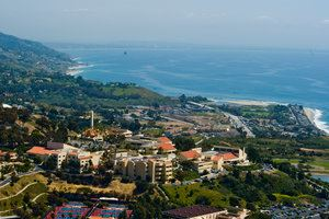 Pepperdine University, best Christian colleges and universities