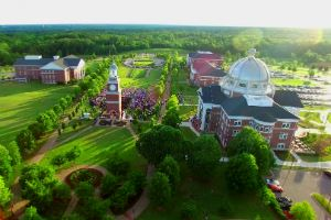 Union University, best Christian colleges and universities