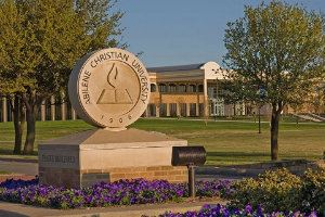 Abilene Christian, best Christian colleges and universities