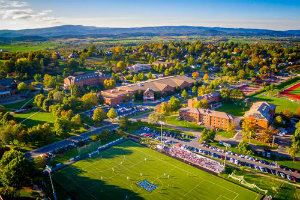 Eastern Mennonite, best Christian colleges and universities