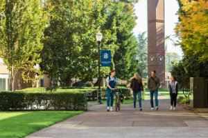 George Fox University, best Christian colleges and universities