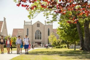 John Brown University, best Christian colleges and universities
