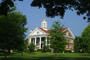 Asbury University, best Christian colleges and universities