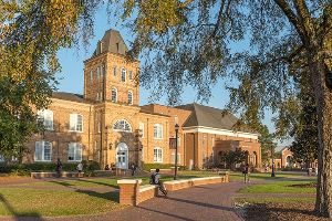 Campbell University, best Christian colleges and universities