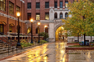 Moody Bible Institute, best Christian colleges and universities