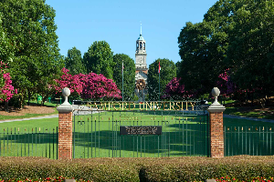 Samford University, best Christian colleges and universities