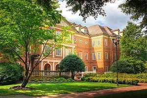 Regent University, best Christian colleges and universities