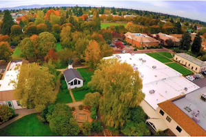 Multnomah University, best Christian colleges and universities