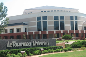 LeTourneau University, best Christian colleges and universities