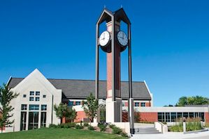 Dordt College, best Christian colleges and universities