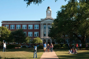 Mississippi College, best Christian colleges and universities