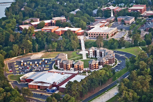 Ouachita Baptist University, best Christian colleges and universities