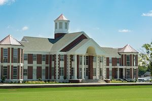 Lee University, best Christian colleges and universities