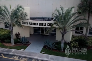 South Florida Bible College, top Florida christian colleges