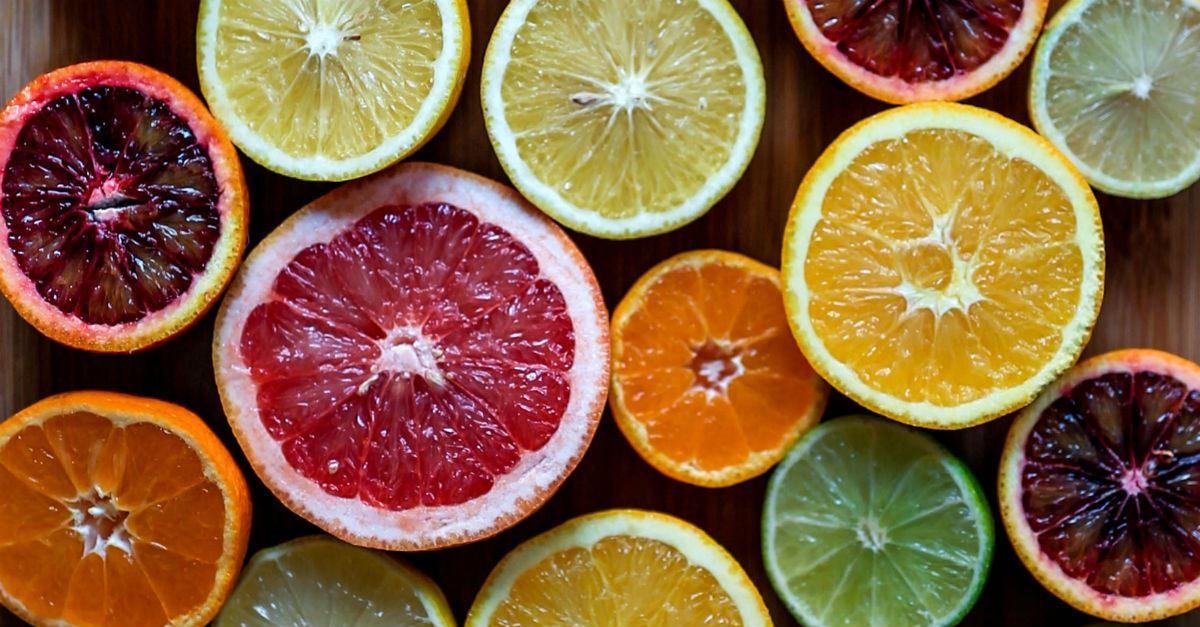 1. Be Good Fruit