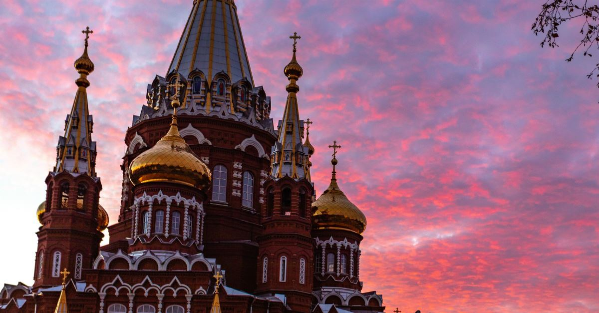 What Does the Bible Say about Modern Russia?