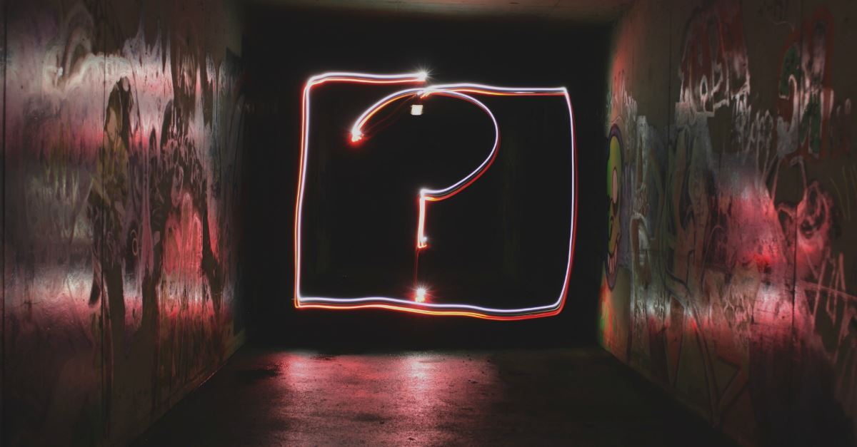5 Questions Every Church Should Be Asking