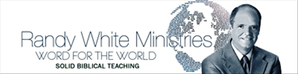 Word for the World devotionals from Dr. Randy White