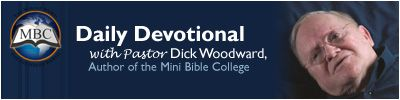 MBC Daily Devotional