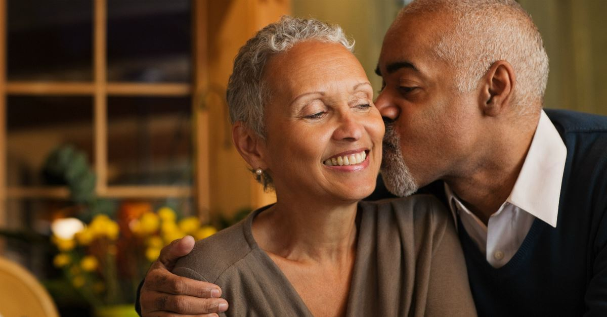 How to Stay in Love in Your Marriage for a Lifetime