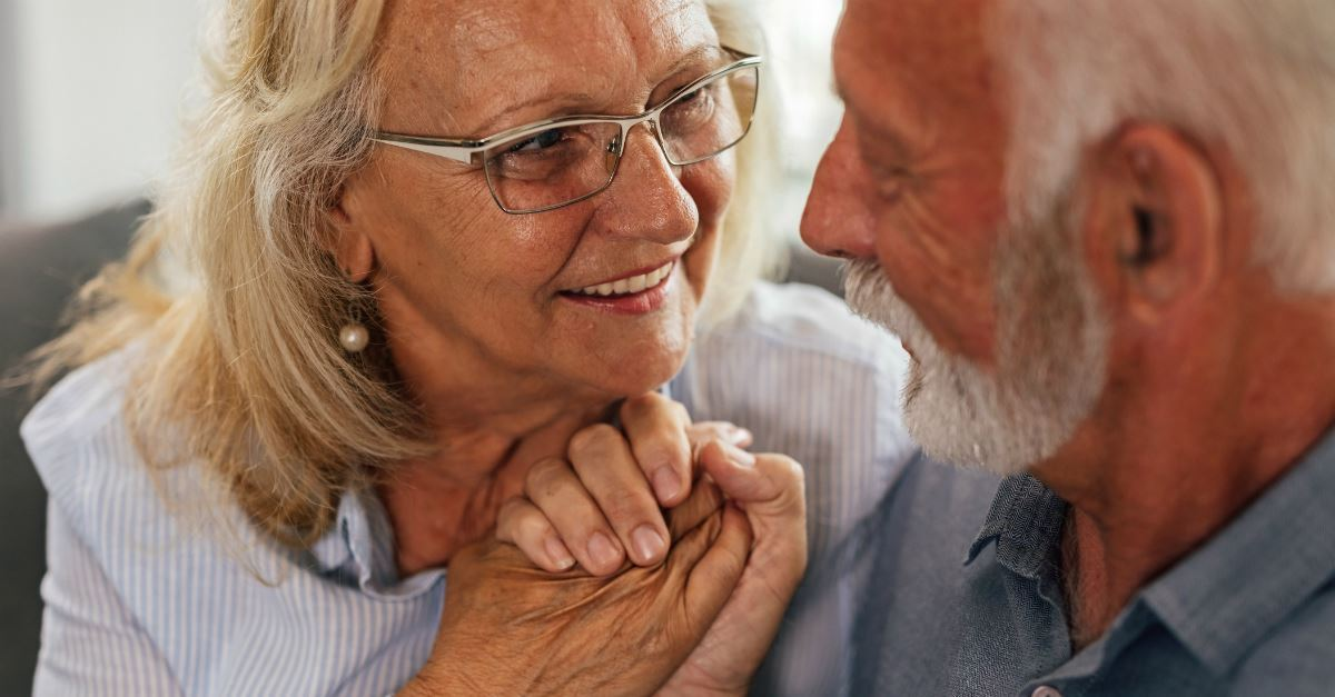 Is it Wrong to Ask for a Prenuptial Agreement before Remarrying as a Senior?