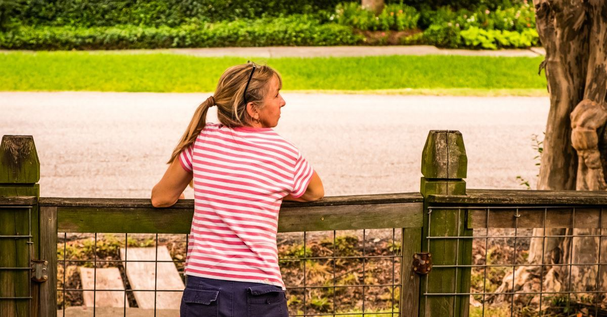 7 Powerful Encouragements for the Empty Nester