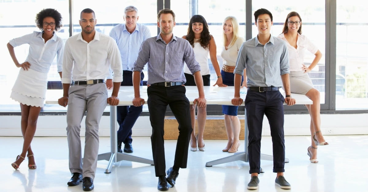 6 Ways to Build an Enthusiastic Team