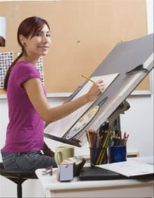 Creative Avenues: Program Helps Christian Art Students Thrive in the Industry
