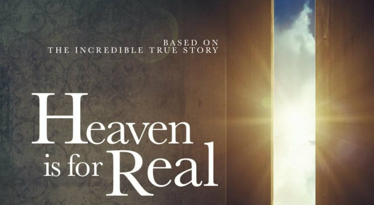 is heaven is for real fake