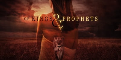 ABC Pulls 'Of Kings and Prophets'