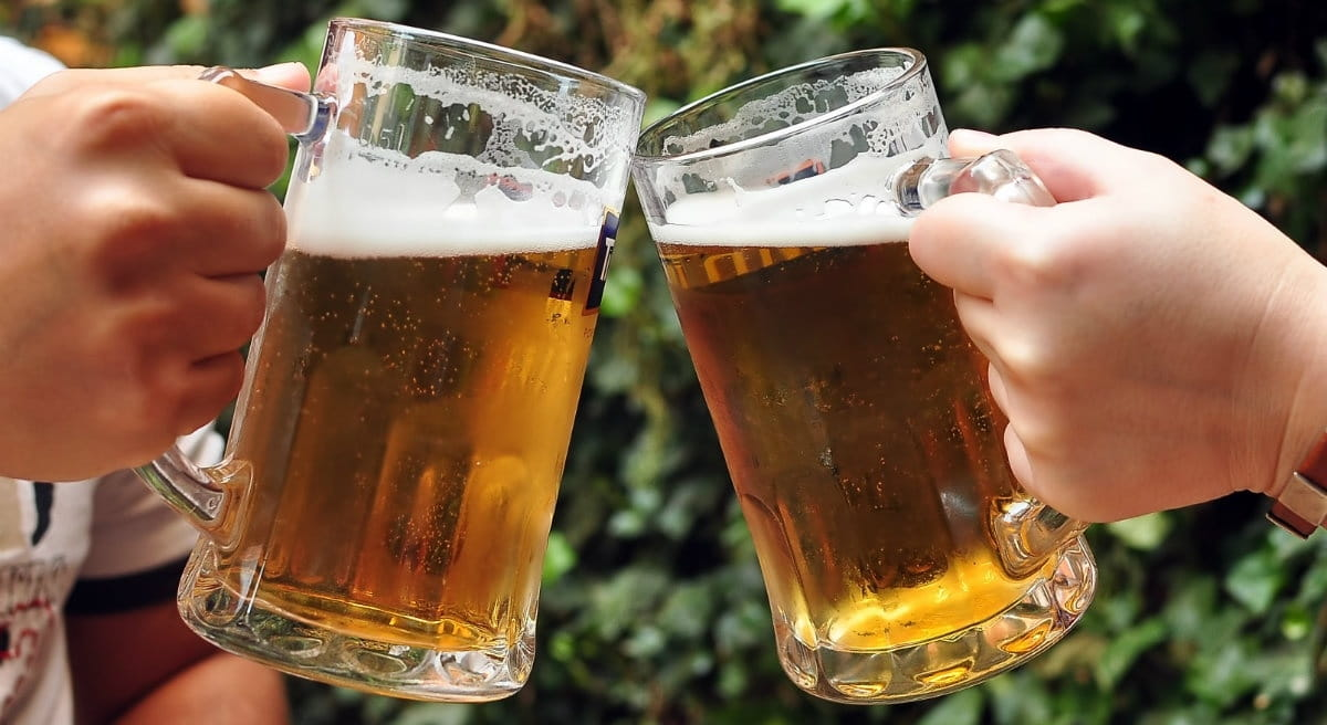 Beer and Christianity Have More in Common Than You Think