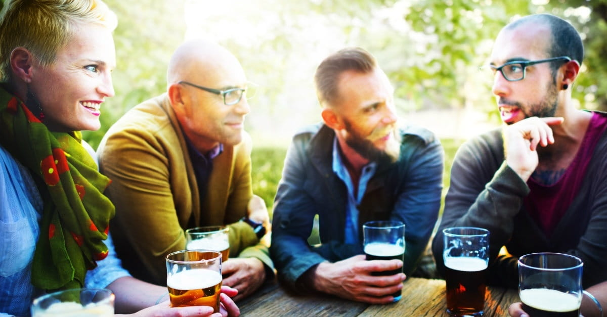Why More Churches Should Think about Serving Alcohol