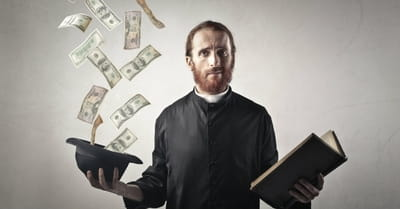 5 Ways to Detect a False Leader in the Church