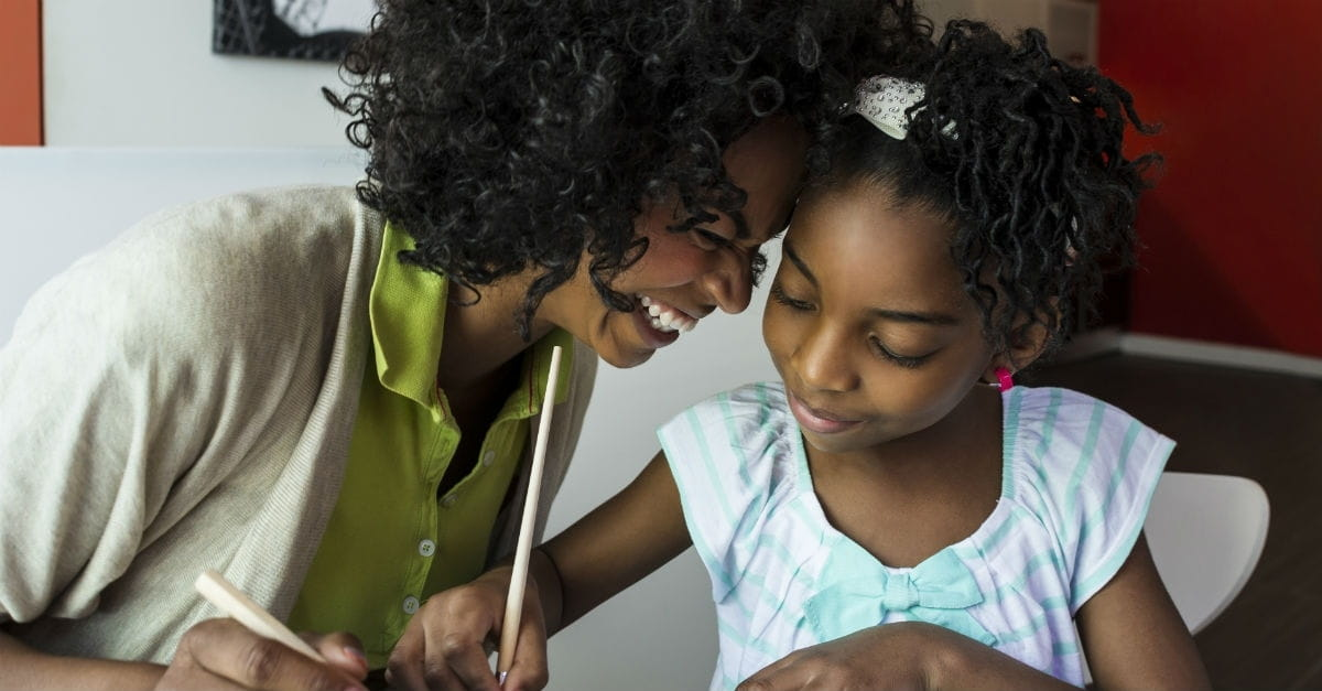 What Would You Tell Your Daughter about Motherhood?