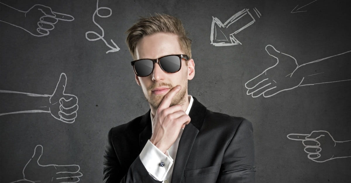 5 Things You Should Know about Narcissistic Leaders