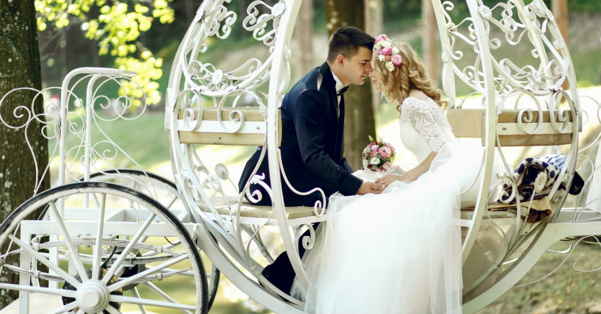Why You Need To Stop Dreaming About A Fairytale Marriage 590 Am