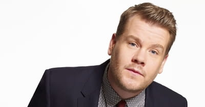 How One Prayer Transformed James Corden's Life