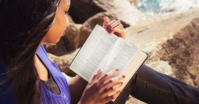 4 Ways to Make Your Quiet Time a Little Louder and Better
