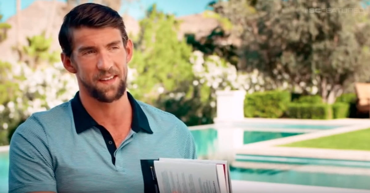 What You Can Learn from The Purpose Driven Life and Michael Phelps