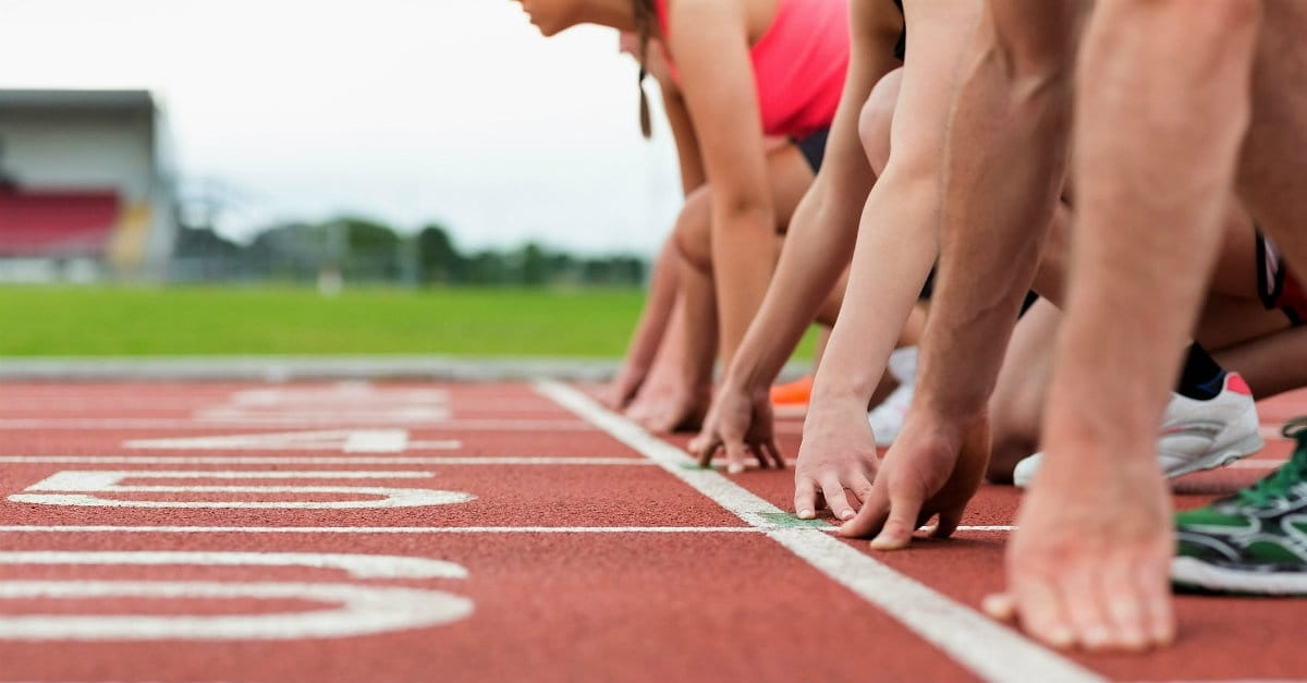5 Ways the Olympics Teaches Us to be Better Christians