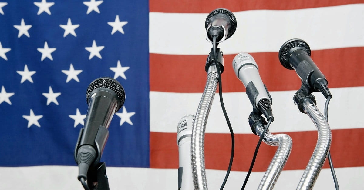 3 Christian Responses to the First Presidential Debate