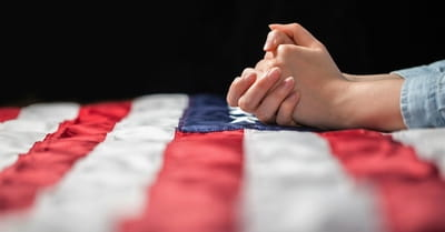 What Happens When America is No Longer a 'Christian Nation'?
