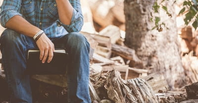 How Staying in a Normal Life Can Serve God Too